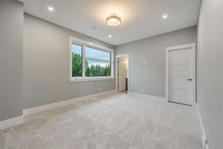 Photo 27: 4914 WOOLSEY Court in Edmonton: Zone 56 House for sale : MLS®# E4206665