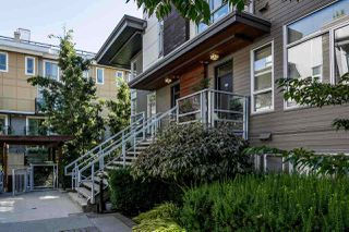 Photo 19: 223 735 W 15TH Street in North Vancouver: Mosquito Creek Townhouse for sale : MLS®# R2479881
