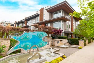 Photo 21: 223 735 W 15TH Street in North Vancouver: Mosquito Creek Townhouse for sale : MLS®# R2479881