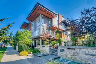 Photo 22: 223 735 W 15TH Street in North Vancouver: Mosquito Creek Townhouse for sale : MLS®# R2479881