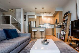 Photo 12: 223 735 W 15TH Street in North Vancouver: Mosquito Creek Townhouse for sale : MLS®# R2479881