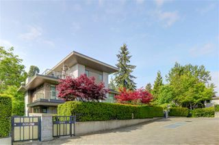 Main Photo: 6060 CHANCELLOR Boulevard in Vancouver: University VW 1/2 Duplex for sale (Vancouver West)  : MLS®# R2493964