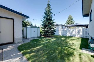 Photo 33: 3516 106 Street in Edmonton: Zone 16 House for sale : MLS®# E4213927