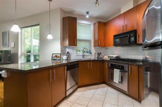 """Photo 2: 107 3551 FOSTER Avenue in Vancouver: Collingwood VE Condo for sale in """"FINALE WEST"""" (Vancouver East)  : MLS®# R2499336"""