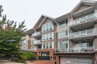 """Photo 23: 107 3551 FOSTER Avenue in Vancouver: Collingwood VE Condo for sale in """"FINALE WEST"""" (Vancouver East)  : MLS®# R2499336"""