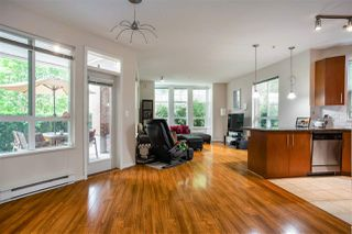 """Photo 8: 107 3551 FOSTER Avenue in Vancouver: Collingwood VE Condo for sale in """"FINALE WEST"""" (Vancouver East)  : MLS®# R2499336"""
