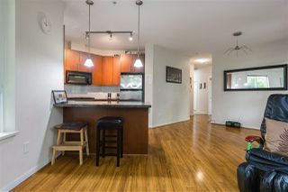 """Photo 4: 107 3551 FOSTER Avenue in Vancouver: Collingwood VE Condo for sale in """"FINALE WEST"""" (Vancouver East)  : MLS®# R2499336"""