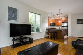 """Photo 6: 107 3551 FOSTER Avenue in Vancouver: Collingwood VE Condo for sale in """"FINALE WEST"""" (Vancouver East)  : MLS®# R2499336"""