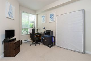 """Photo 17: 107 3551 FOSTER Avenue in Vancouver: Collingwood VE Condo for sale in """"FINALE WEST"""" (Vancouver East)  : MLS®# R2499336"""