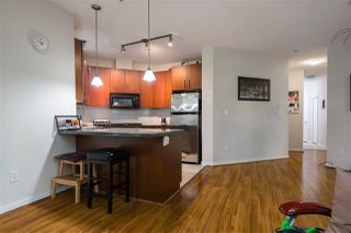 """Photo 5: 107 3551 FOSTER Avenue in Vancouver: Collingwood VE Condo for sale in """"FINALE WEST"""" (Vancouver East)  : MLS®# R2499336"""