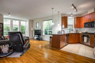 """Photo 7: 107 3551 FOSTER Avenue in Vancouver: Collingwood VE Condo for sale in """"FINALE WEST"""" (Vancouver East)  : MLS®# R2499336"""