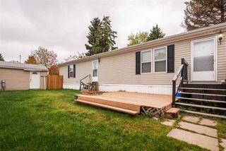 Photo 2: 48 Willow Park Estates: Leduc Mobile for sale : MLS®# E4214831