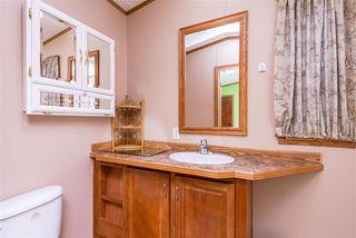 Photo 17: 48 Willow Park Estates: Leduc Mobile for sale : MLS®# E4214831