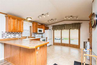 Photo 9: 48 Willow Park Estates: Leduc Mobile for sale : MLS®# E4214831