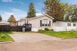 Photo 1: 48 Willow Park Estates: Leduc Mobile for sale : MLS®# E4214831