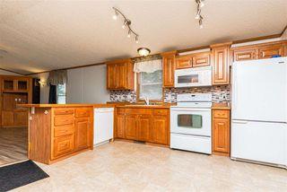 Photo 12: 48 Willow Park Estates: Leduc Mobile for sale : MLS®# E4214831