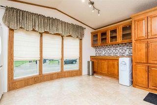 Photo 11: 48 Willow Park Estates: Leduc Mobile for sale : MLS®# E4214831