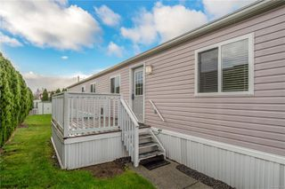 Photo 25: 336 Myrtle Cres in : Na South Nanaimo Manufactured Home for sale (Nanaimo)  : MLS®# 856734