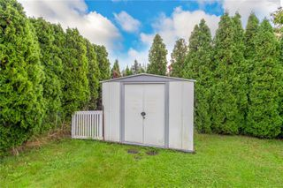 Photo 26: 336 Myrtle Cres in : Na South Nanaimo Manufactured Home for sale (Nanaimo)  : MLS®# 856734