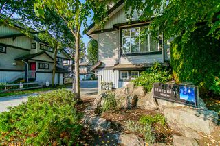 "Photo 3: 20 18839 69 Avenue in Surrey: Clayton Townhouse for sale in ""Starpoint"" (Cloverdale)  : MLS®# R2506289"