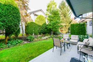 "Photo 33: 20 18839 69 Avenue in Surrey: Clayton Townhouse for sale in ""Starpoint"" (Cloverdale)  : MLS®# R2506289"