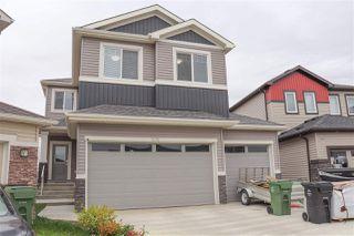 Main Photo: 936 BERG Place: Leduc House for sale : MLS®# E4214369