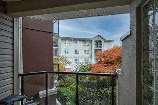 "Photo 22: 217 20259 MICHAUD Crescent in Langley: Langley City Condo for sale in ""City Grande"" : MLS®# R2515999"