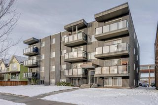 Main Photo: 405 1710 11 Avenue SW in Calgary: Sunalta Apartment for sale : MLS®# A1049128