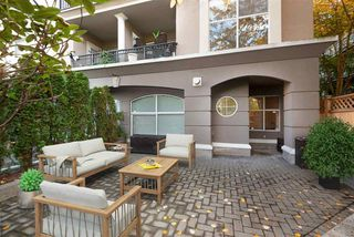 "Photo 20: 127 1185 PACIFIC Street in Coquitlam: North Coquitlam Townhouse for sale in ""CENTERVILLE"" : MLS®# R2527098"