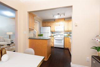 "Photo 9: 127 1185 PACIFIC Street in Coquitlam: North Coquitlam Townhouse for sale in ""CENTERVILLE"" : MLS®# R2527098"
