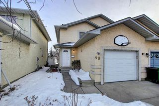 Main Photo: 68 Martinglen Way NE in Calgary: Martindale Semi Detached for sale : MLS®# A1059748