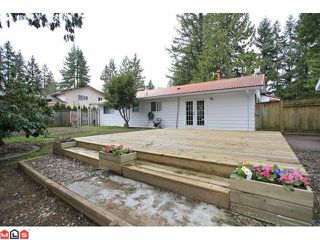 "Photo 10: 4370 204TH Street in Langley: Brookswood Langley House for sale in ""Brookswood"" : MLS®# F1206281"