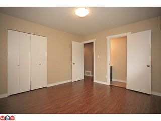 """Photo 8: 4370 204TH Street in Langley: Brookswood Langley House for sale in """"Brookswood"""" : MLS®# F1206281"""