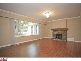 """Photo 2: 4370 204TH Street in Langley: Brookswood Langley House for sale in """"Brookswood"""" : MLS®# F1206281"""
