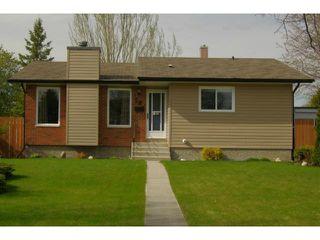 Photo 1: 59 Ashford Drive in WINNIPEG: St Vital Residential for sale (South East Winnipeg)  : MLS®# 1208826