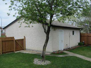 Photo 16: 59 Ashford Drive in WINNIPEG: St Vital Residential for sale (South East Winnipeg)  : MLS®# 1208826