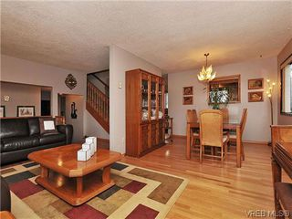 Photo 3: 1545 San Juan Ave in VICTORIA: SE Gordon Head Single Family Detached for sale (Saanich East)  : MLS®# 628346