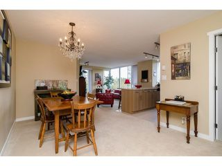 "Photo 2: 1008 660 NOOTKA Way in Port Moody: Port Moody Centre Condo for sale in ""NAHANNI AT KLAHANIE"" : MLS®# V1000505"