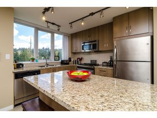 "Photo 4: 1008 660 NOOTKA Way in Port Moody: Port Moody Centre Condo for sale in ""NAHANNI AT KLAHANIE"" : MLS®# V1000505"