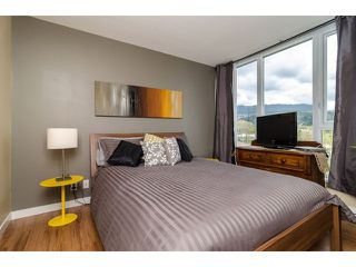 "Photo 7: 1008 660 NOOTKA Way in Port Moody: Port Moody Centre Condo for sale in ""NAHANNI AT KLAHANIE"" : MLS®# V1000505"
