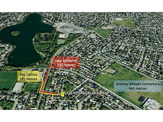 Photo 3: 13140 LAKE ACADIA Road SE in CALGARY: Lake Bonavista Residential Detached Single Family for sale (Calgary)  : MLS®# C3562677