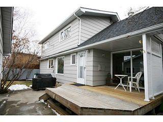 Photo 19: 13140 LAKE ACADIA Road SE in CALGARY: Lake Bonavista Residential Detached Single Family for sale (Calgary)  : MLS®# C3562677
