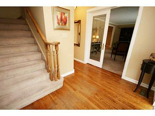Photo 4: 13140 LAKE ACADIA Road SE in CALGARY: Lake Bonavista Residential Detached Single Family for sale (Calgary)  : MLS®# C3562677
