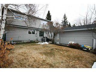 Photo 20: 13140 LAKE ACADIA Road SE in CALGARY: Lake Bonavista Residential Detached Single Family for sale (Calgary)  : MLS®# C3562677