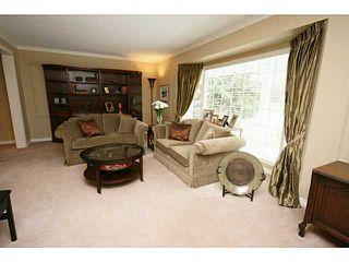 Photo 5: 13140 LAKE ACADIA Road SE in CALGARY: Lake Bonavista Residential Detached Single Family for sale (Calgary)  : MLS®# C3562677
