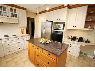 Photo 10: 13140 LAKE ACADIA Road SE in CALGARY: Lake Bonavista Residential Detached Single Family for sale (Calgary)  : MLS®# C3562677