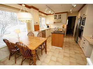 Photo 8: 13140 LAKE ACADIA Road SE in CALGARY: Lake Bonavista Residential Detached Single Family for sale (Calgary)  : MLS®# C3562677
