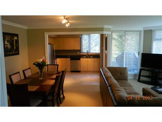 "Photo 3: 301 7321 HALIFAX Street in Burnaby: Simon Fraser Univer. Condo for sale in ""AMBASSADOR"" (Burnaby North)  : MLS®# V1001171"