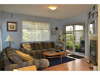 """Photo 5: 43 735 PARK Road in Gibsons: Gibsons & Area Townhouse for sale in """"Sherwood Grove"""" (Sunshine Coast)  : MLS®# V1011123"""
