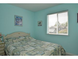 """Photo 7: 43 735 PARK Road in Gibsons: Gibsons & Area Townhouse for sale in """"Sherwood Grove"""" (Sunshine Coast)  : MLS®# V1011123"""